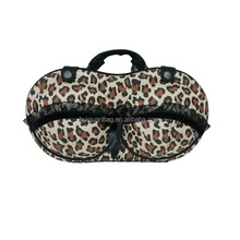 New design travel eva bra storage case