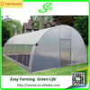 Film Profiles For Greenhouses