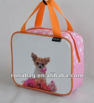 2013 new children lunch cooler bags