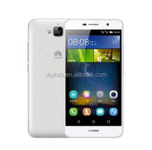 Latest Cell Phone Huawei Enjoy 5 TIT-AL00 Android 5.1 Mobile Phone Quad Core MT6735 4000mAh OTG 4G lte Bluetooth Wifi