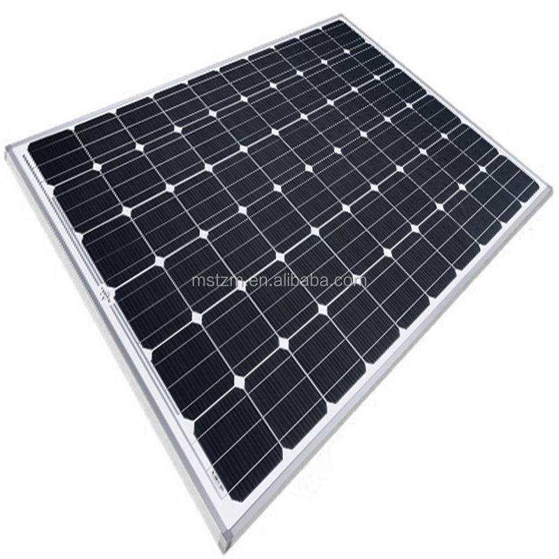20w mono solar panel for solar street lights with low price and high quality