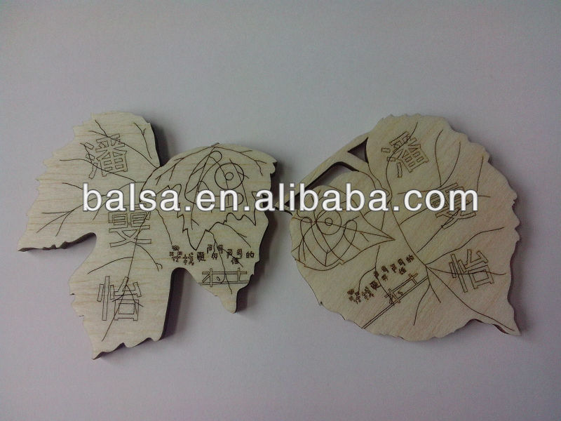 2mm Basswood Plywood Sheets for Lazer Cut Free Sample