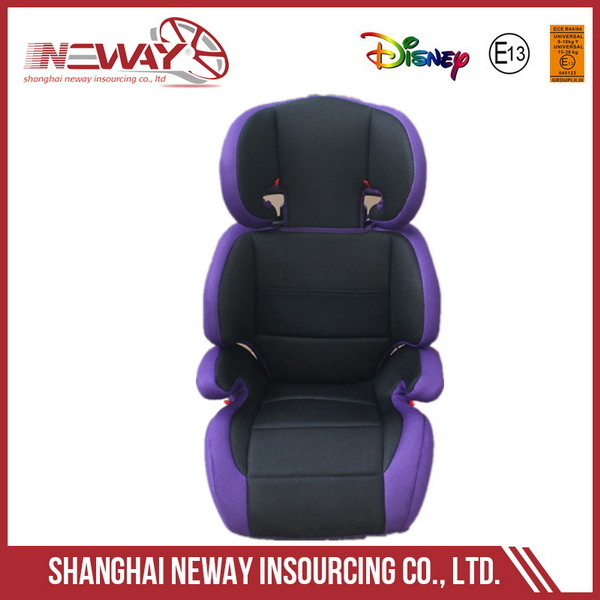 New style top grade 2017 new baby shield safety car seat