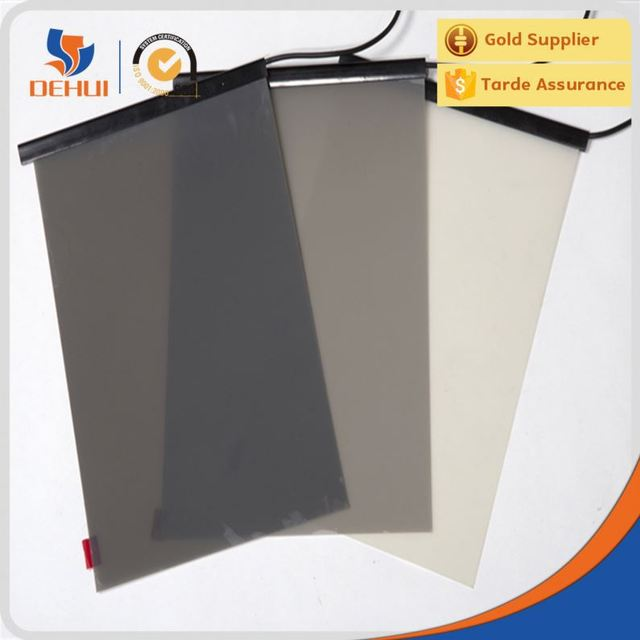 NEW ARRIVAL HOT SELL protective safety korea bullet proof 3m smart window film price