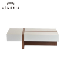 High Quality Coffee Table With Multifunction Drawer