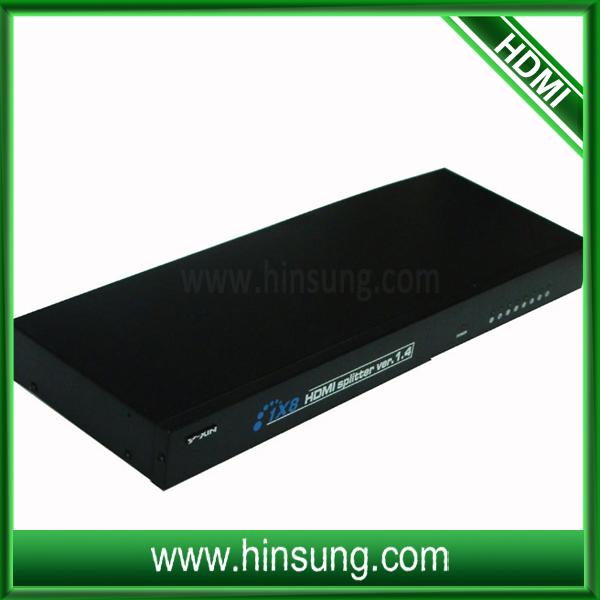 1x8 HDMI Splitter cheap cheap HDMI Splitter