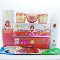 Yiqi Beauty whitening 7 days wffective cream