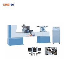 Hot sale CL1503S CNC Wood Lathe for woodworking