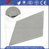Annealing Molybdenum Plate For High Temperature