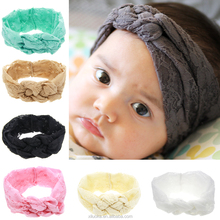 Stretchy 7 colors hair band accessories headwear lace headband