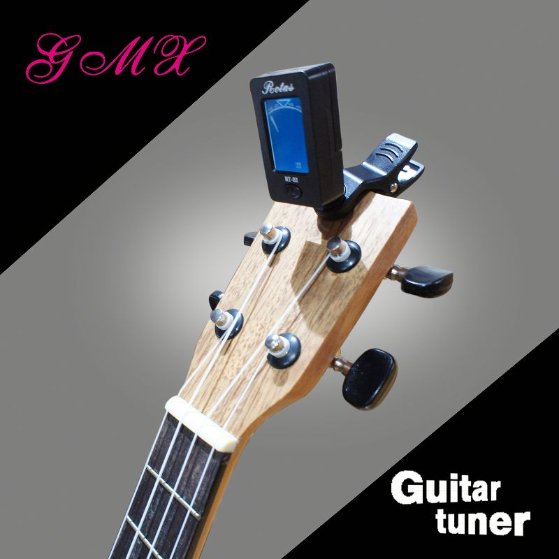 2016 Hot Selling Custom Clip Acoustic Guitar Tuner Made In China