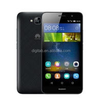 Original Huawei Enjoy 5 TIT-AL00 Smartphone 2GB RAM 16GB ROM Android 5.1 MT6735 Quad Core 4000mAh OTG Mobile Phone 4G lte