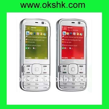 N79 wholesale Quad-band GSM mobile phone with WiFi and 5MP camera