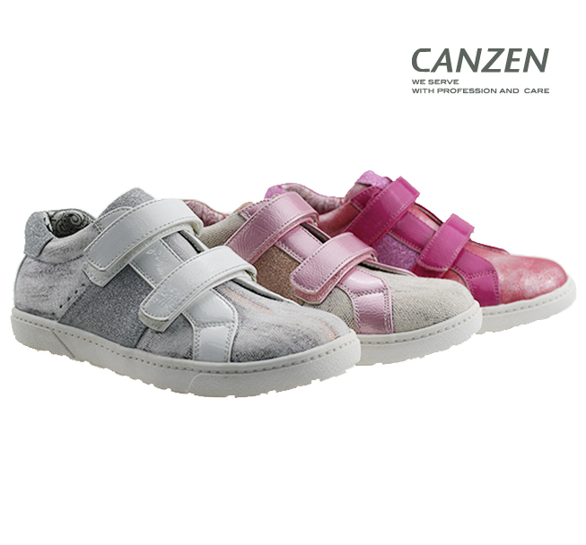 2016 new casual syle princess girl kid shoes