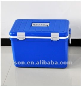 Insulated Plastic cooler box