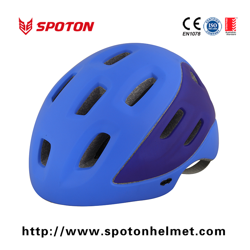 High Elasticity Mountain Helmet Safety Bike Helmet