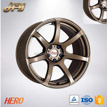 Custom Made 21*10 Good Performance Forged Car Rims For Sale/High Quality Forged Aluminum Wheel