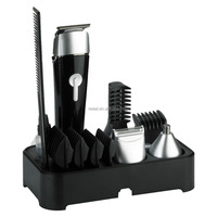 5 in 1 professional washable hair clippers for men