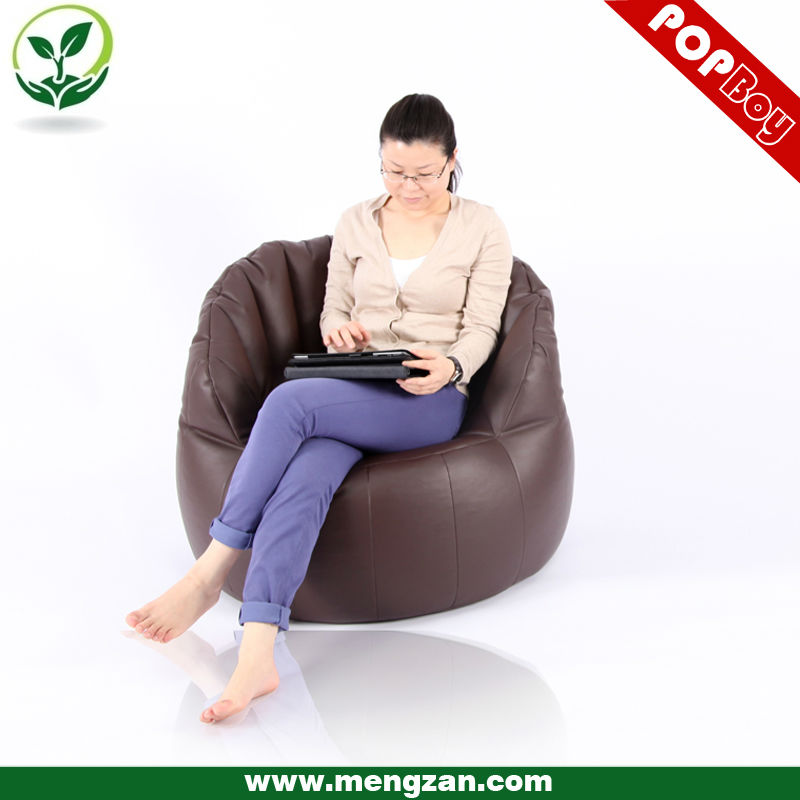 2016 fashion living room finger shape bean bag chairs