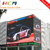 advertising screen p6 outdoor display led p8 high quality p10 video screen wall price