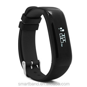 Waterproof Fitness Tracker P1 Heart Rate Monitor and Blood Pressure