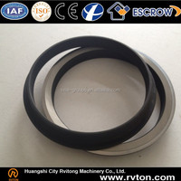 Tractor and Forklift Spare Parts Drift Oil Seal Ring