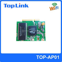 150Mbps mini pcie wireless module/wireless router module/ralink RT5350 Wireless USB Module