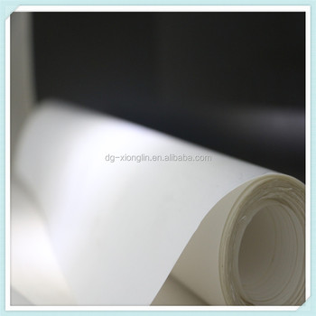 Xionglin Biggest manufacturer best factory price tpu hot melt adhesive film for lamination