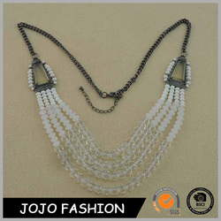 Indian bridal fashion bulk cheap necklace jewelry wholesale