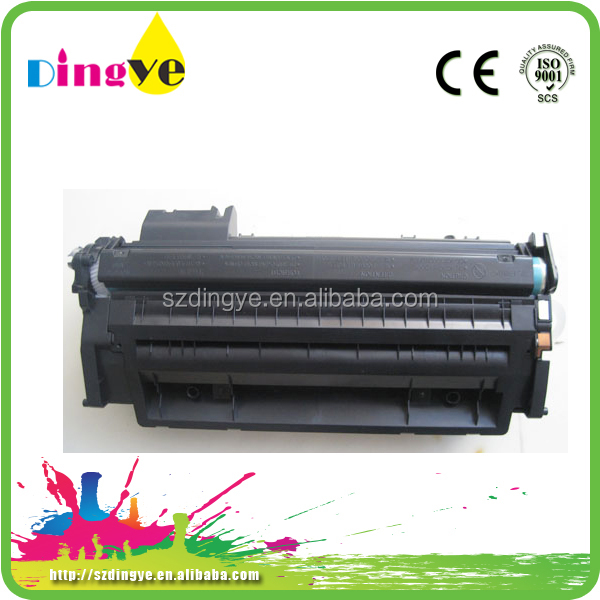 Toner cartridge CE505A for hp LaserJet P2035 with reset chip