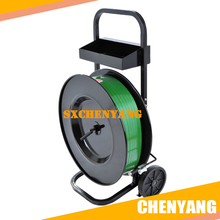 Strapping Reel Car for PP PET Steel strap