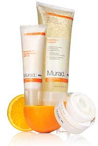 Skin Care-42% off Murad Retail Product