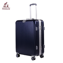 super lightweight hardshell pc custom luggage, trolley luggage sets