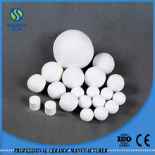 Unique Design zirconium silicate ceramic bead porcelain alumina ball