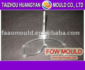 injection glass mould