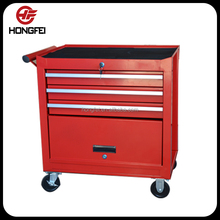 Hot Selling Metal Tool Box with Wheels