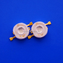 3 watt blue led diodes 25-35lm 460-470nm