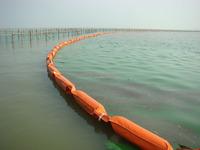 PVC Oil Containment Boom