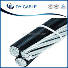 DY Best Cable Price for Enamel Copper Wire Winding and Electrical House Wiring with PVC Insulated