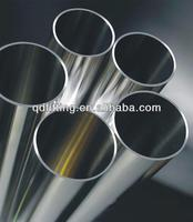 High Pressure curved stainless steel pipe ASTM A312 TP304