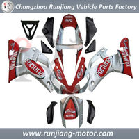 RACING MOTORCYCLE YZF R1 00-01 FAIRING