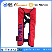 150N Automatic inflatable life jacket