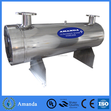 China Supplier of UV Sanitizer Equipment for Water Treatment