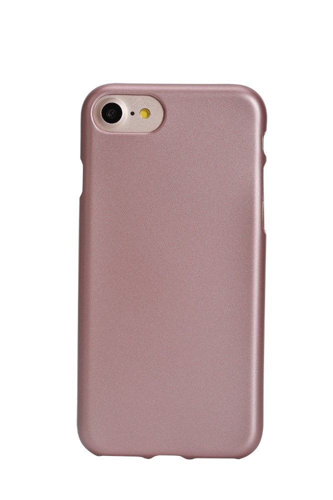 Hot Sell Matt UV Colorful TPU phone case for iphone 7 mobile casing