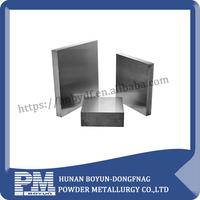 PM Carbide Block Mould