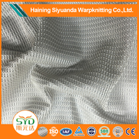 Wholesale china factory polyester fine mesh screen material for clothing