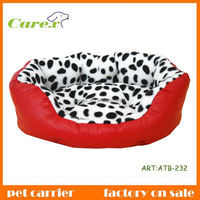 Alibaba pet products Wholesale handmade funny dog beds