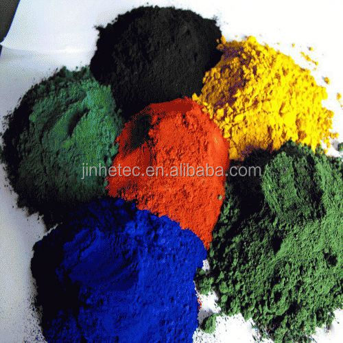 chrome iron oxide