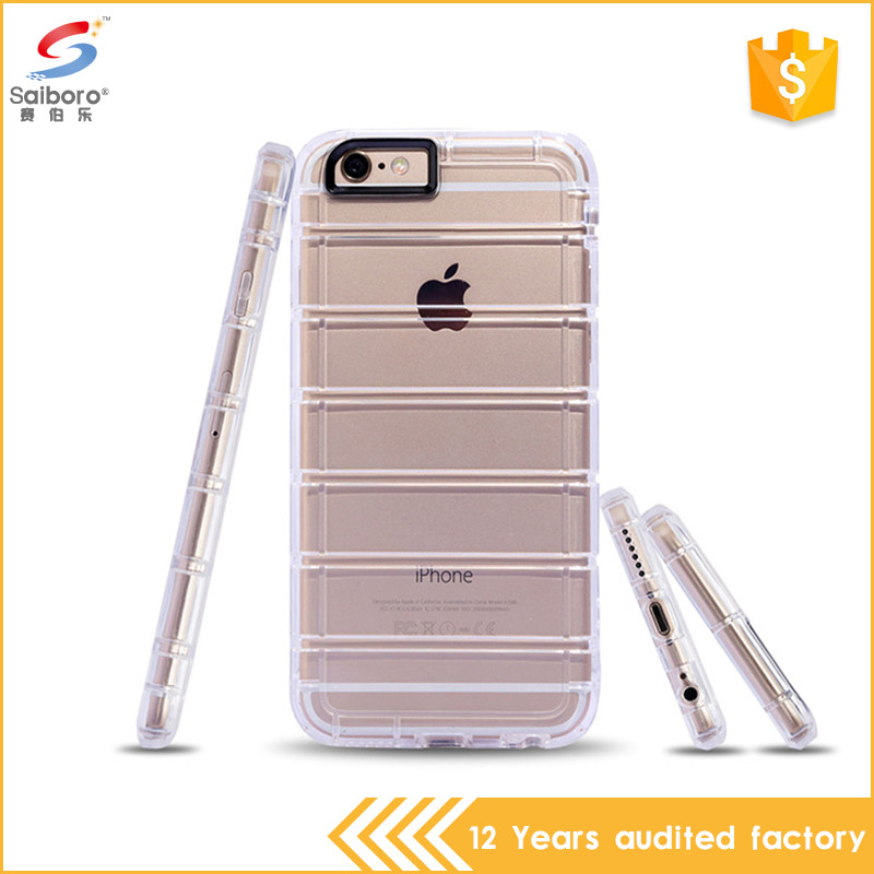 Wholesale bulk cheap transparent cell phone tpu case cover for iphone