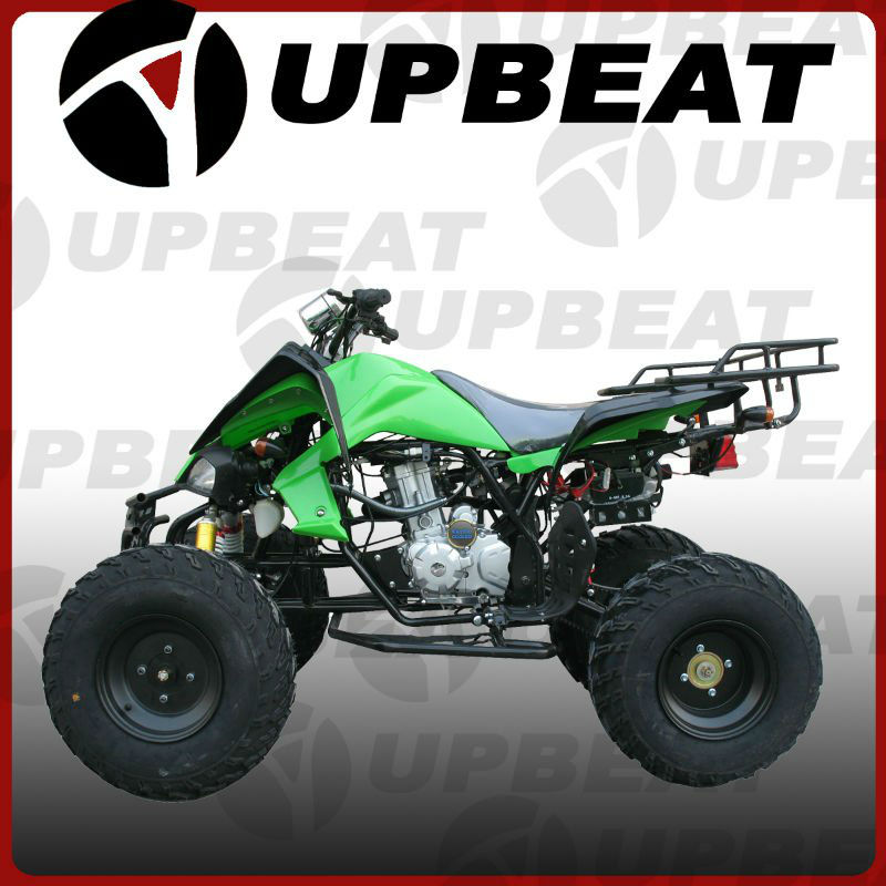 off road mountaineer 250cc ATV quad bike
